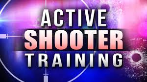 active shooter graphic