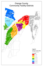 County of Orange CFD Map (JPG)