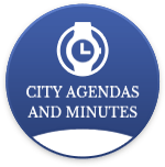 City Agendas and Minutes
